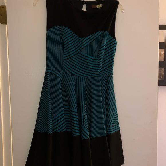 Eva Franco Dresses & Skirts - Designer dress!!